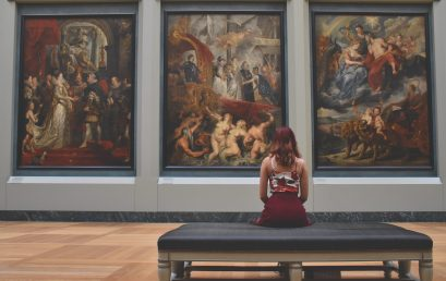 Appreciating Art in the Modern World